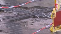 Оправят дефекти на вече ремонтирани места в столицата