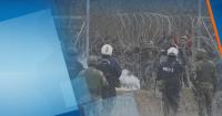 От нашите пратеници: 5000 опита за преминаване на турско-гръцката граница през нощта