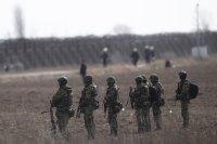Турция изпраща 1000 полицаи на границата с Гърция
