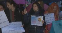 Протест заради проекта за нова детска болница (ОБОБЩЕНИЕ)