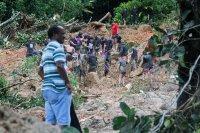 Поройни дъждове взеха жертви в Бразилия