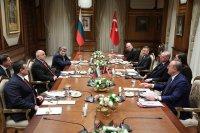 Ердоган отказа среща с лидерите от ЕС заради двама убити мигранти на границата между Гърция и Турция