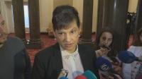 Даниела Дариткова определи действията на протестиращите медицински сестри като провокация