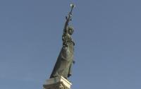 Символиката на Паметника на Свободата в Севлиево