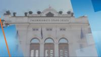 """Скандал в парламента между министър Каракачанов и депутати от """"Атака"""""""