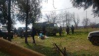 снимка 14 Хиляди мигранти остават блокирани на границата с Турция