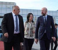 снимка 3 Борисов: Европа се нуждае от обща емигрантска политика