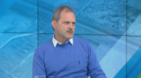 """Иво Пантелеев: Има нарушена технология на полагането на ул. """"Граф Игнатиев"""""""