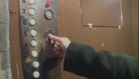 Крадци задигат СИМ картите от разговорните устройства в асансьорите