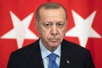 Ердоган: Турция ще държи границите си към Европа отворени за мигрантите