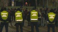 Палатковият лагер на медицинските сестри остава пред Министерския съвет за неопределен срок