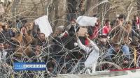 Какво стои зад новата миграционна криза?
