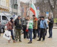Съсловните организации се разграничиха от протеста на медицинските специалисти