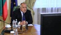 Премиерът Борисов за мерките срещу коронавируса след заседанието на Европейския съвет