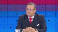 Проф. Атанас Тасев: Кредитираме Топлофикация, в бъдеще тя приспада заема от сметките ни