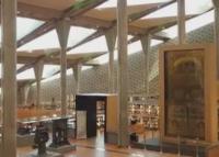 Александрийската библиотека - там, където вечността и мъдростта си принадлежат