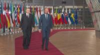 Ердоган, ЕС и НАТО в търсене на диалог