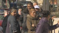 Опашка за социални помощи в София