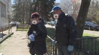 Социален патронаж пазарува на трудноподвижни или самотни хора в София