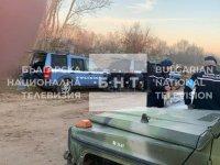 снимка 3 Фронтекс се включи в охраната на границата между Турция и Гърция