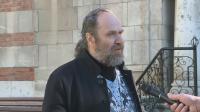 Свещеници посещават най-възрастните хора в Русе по домовете