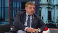 Каракачанов: Това не е военно положение, няма ограничаване на правата на хората
