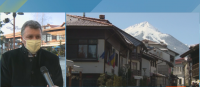 Ограничават туристите в Банско заради коронавируса