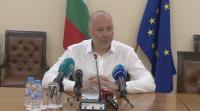Министърът на транспорта с последна информация за българските камиони на словенско-италианската граница