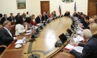 Правителството предлага въвеждането на извънредно положение заради коронавируса