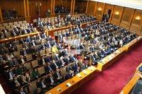 снимка 4 Заседание в НС за предложеното въвеждане на извънредно положение