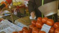 Предпазни мерки срещу коронавируса по общинските пазари в Русе