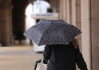 По-студено и с валежи в събота