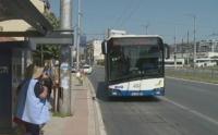 Градският транспорт във Варна се движи по делничен график