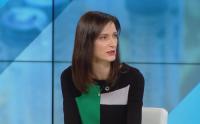 """Мария Габриел: Мобилните програми като """"Еразъм +"""" ще бъдат отложени"""