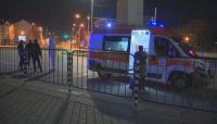 19-годишно момиче, пристигнало от Испания, е задържано на автогарата в София
