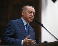 Ердоган обсъжда мигрантската криза с Меркел и Макрон онлайн