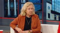 Епидемиологът Мира Кожухарова: Редът, дори да не ти харесва, е в пъти по-добър от безредието