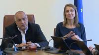 Премиерът призова към спокойствие след заседание с щаба и министри