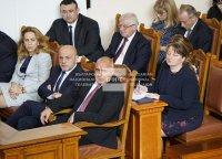 снимка 7 Заседание в НС за предложеното въвеждане на извънредно положение