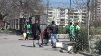 Предлагат контролен режим и пропускателни пунктове в столични квартали заради струпване на хора