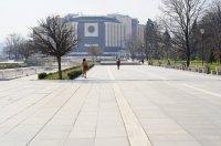 София - преди въвеждането на по-строгите мерки