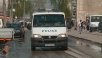 Екипи на общинска полиция патрулират по улиците на Пловдив