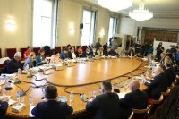 След 8 часа заседание: Правната комисия прие Закона за мерките при извънредно положение