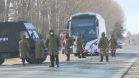 Англичаните, които вчера не можаха да напуснат Банско, се прибират днес