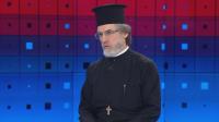 Отец Георгиев: Църквата е единственият морален компас, сочещ към спокойствие