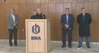 11 нови заразени с COVID-19 у нас, първи случаи на вируса в Пловдив