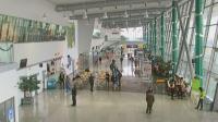 """Няма опасност за служителите на летище """"Пловдив"""" заради контакт с пътуващата израелска туристка"""