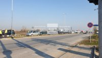 Опашки от автомобили на повечето входно-изходни артерии в Пловдив