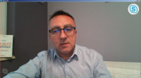 Диян Стаматов: През последните 30 години не е правена такава голяма стъпка като дистанционното обучение