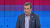 Димитър Манолов: След като държавата ще плаща на работниците 60%, защо те трябва да излизат в платен отпуск